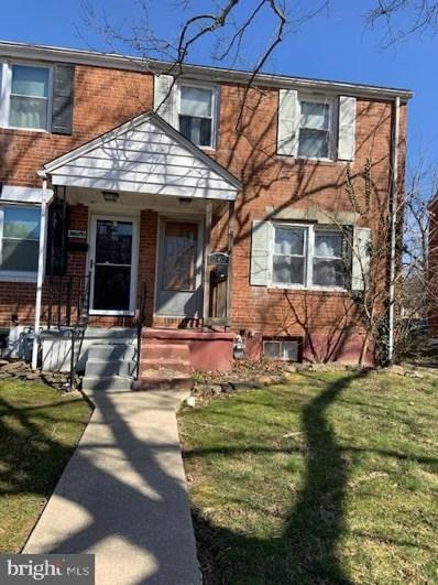262 Birch Avenue, Wilmington, DE 19805 - #: DENC523834