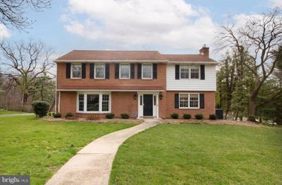 602 Black Gates Road, Wilmington, DE 19803 - MLS#: DENC523884