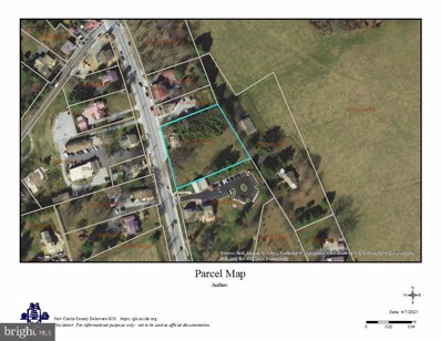 5719 Kennett Pike, Greenville, DE 19807 - MLS#: DENC524062