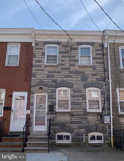 514 Shearman Street, Wilmington, DE 19801 - #: DENC524122