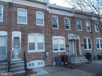 128 Lower Oak Street, Wilmington, DE 19805 - #: DENC524442