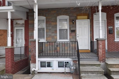 1636 W 4TH Street, Wilmington, DE 19805 - #: DENC524946