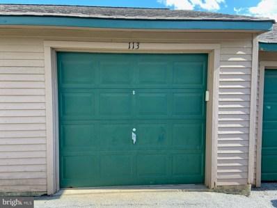 113-G  Paladin Drive, Wilmington, DE 19802 - #: DENC525094