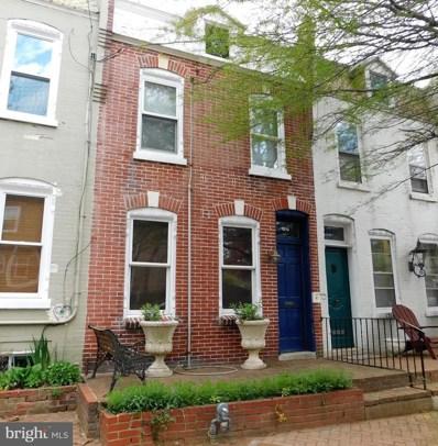 1515 N Rodney Street, Wilmington, DE 19806 - #: DENC525192