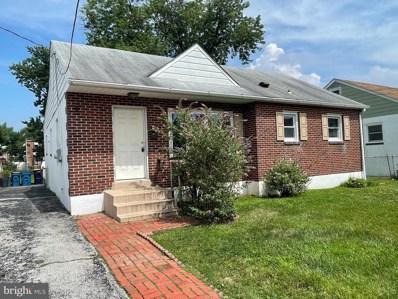234 Tamarack Avenue, Wilmington, DE 19805 - #: DENC525352