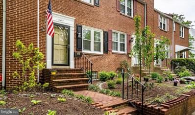 1407 Stapler Place, Wilmington, DE 19806 - #: DENC525412