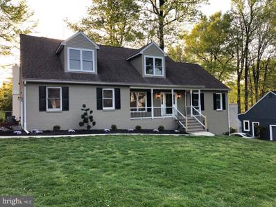 119 Carriage Drive, Hockessin, DE 19707 - MLS#: DENC525512