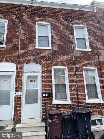 1122 Lancaster Avenue, Wilmington, DE 19805 - #: DENC525876