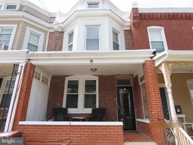 829 N Dupont Street, Wilmington, DE 19805 - #: DENC525940