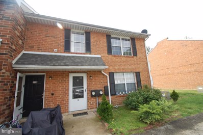 18 Clinton Court UNIT 2, New Castle, DE 19720 - #: DENC526018