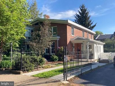 1825 Lovering Avenue, Wilmington, DE 19806 - #: DENC526050
