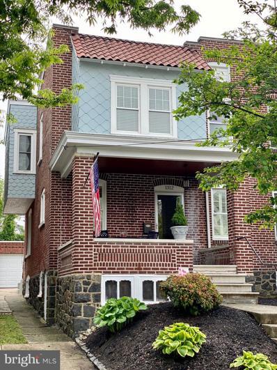 1312 N Clayton Street, Wilmington, DE 19806 - #: DENC526080