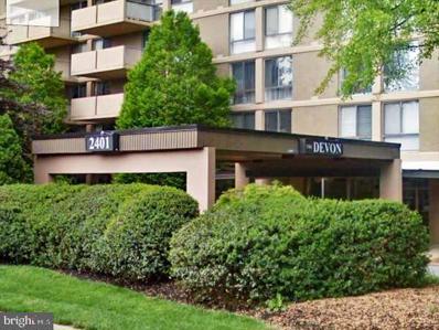 2401 Pennsylvania Avenue UNIT 801, Wilmington, DE 19806 - #: DENC526114