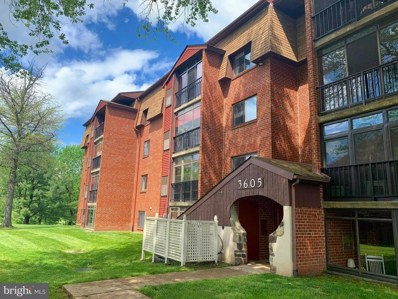 3605-733 Hewn Lane UNIT 733, Wilmington, DE 19808 - MLS#: DENC526222