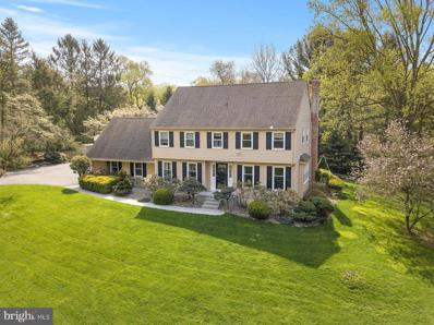 519 Dennis Road, Hockessin, DE 19707 - MLS#: DENC526224