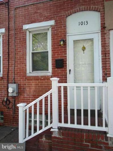 1013 N Pine Street, Wilmington, DE 19801 - MLS#: DENC526318