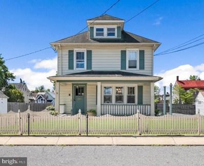 6 Crawford Street, Middletown, DE 19709 - #: DENC526336