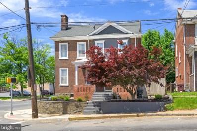 101 N Broom Street, Wilmington, DE 19805 - #: DENC526360