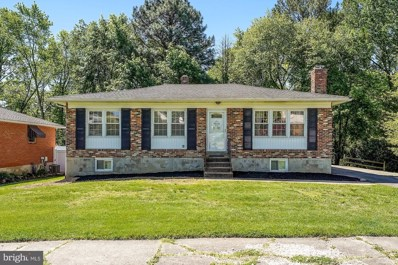 21 Boyds Valley Drive, Newark, DE 19711 - MLS#: DENC526622