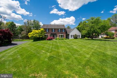 127 Cheltenham Road, Hockessin, DE 19707 - MLS#: DENC526762