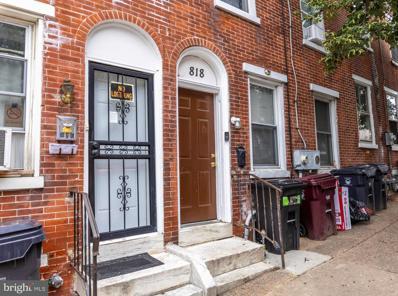 818 W 7TH Street, Wilmington, DE 19801 - #: DENC527148