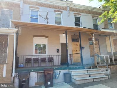 207 N Harrison Street, Wilmington, DE 19805 - #: DENC527274