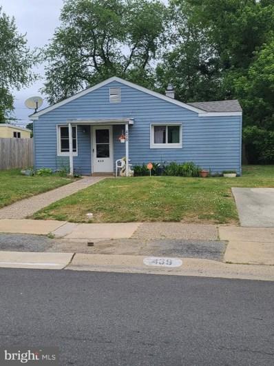 439 Morehouse Drive, Wilmington, DE 19801 - #: DENC527448
