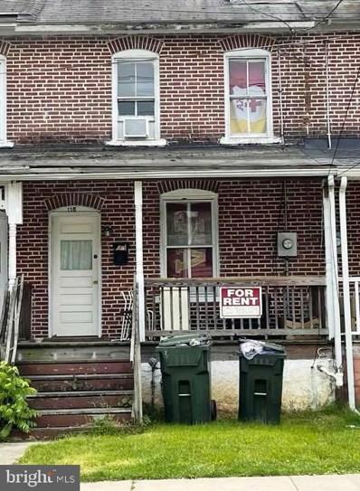 115 E Cleveland Avenue, Newark, DE 19711 - #: DENC527572