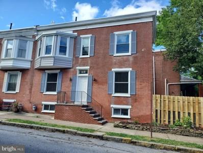 1618 W 13TH Street, Wilmington, DE 19806 - #: DENC527902