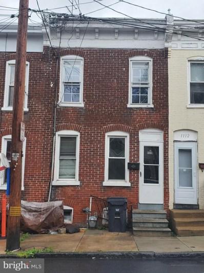 1110 Columbia Avenue, Wilmington, DE 19805 - #: DENC527976