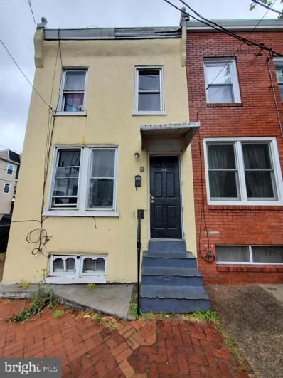 328 Cedar Street, Wilmington, DE 19805 - #: DENC527980