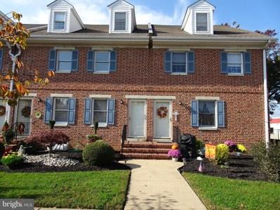 615 Delaware Street UNIT 9, New Castle, DE 19720 - #: DENC528446