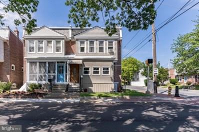 1901 Sycamore Street, Wilmington, DE 19805 - #: DENC528758