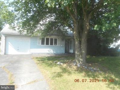 904 Birchwood Drive, Newark, DE 19713 - #: DENC528914