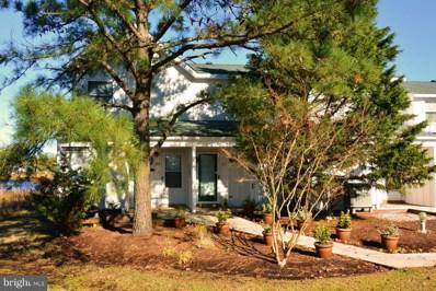 38301 Hummingbird Lane UNIT 271, Selbyville, DE 19975 - MLS#: DESU100728