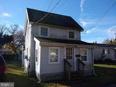 717 Clarence Street, Seaford, DE 19973 - #: DESU101484
