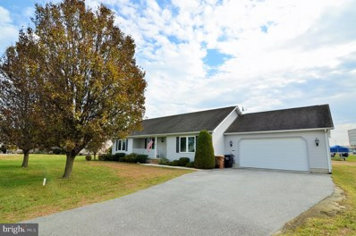 508 Matthew Circle, Milford, DE 19963 - MLS#: DESU103806