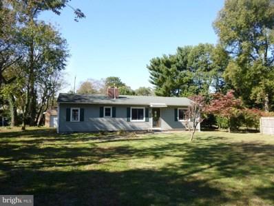 25154 Pine Road, Seaford, DE 19973 - MLS#: DESU104386