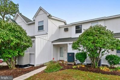 38245 Bluebird Lane UNIT 408, Selbyville, DE 19975 - MLS#: DESU107980