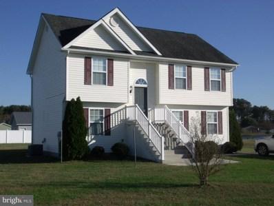 210 Joanne Drive, Millsboro, DE 19966 - MLS#: DESU111514