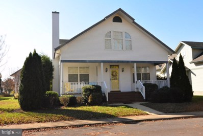 25 Thornberry Drive, Ocean View, DE 19970 - #: DESU112916