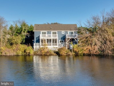 135 Chesapeake Street, Dewey Beach, DE 19971 - MLS#: DESU116728