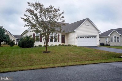 36815 Winner Circle, Rehoboth Beach, DE 19971 - MLS#: DESU122030