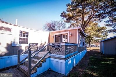 26600 Mound Lily Lane UNIT 38971, Millsboro, DE 19966 - MLS#: DESU122654