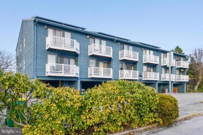 40121 Maryland Avenue UNIT 3, Fenwick Island, DE 19944 - MLS#: DESU124458