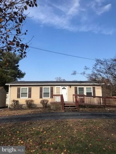 26416 Horseshoe Drive, Millsboro, DE 19966 - #: DESU125046