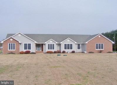 2395 McDowell Road, Bridgeville, DE 19933 - #: DESU126234