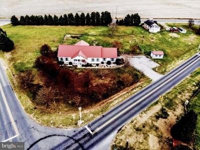 28527 Johnson Road, Harbeson, DE 19951 - #: DESU127380