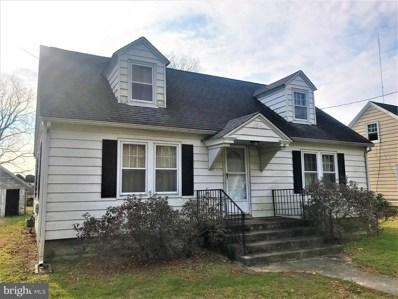 8412 Nylon Avenue, Seaford, DE 19973 - #: DESU127398