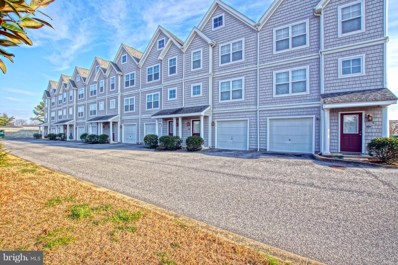 37242 Sea Coast Court UNIT 4, Rehoboth Beach, DE 19971 - MLS#: DESU127418